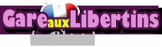 Blog Gare aux Libertins