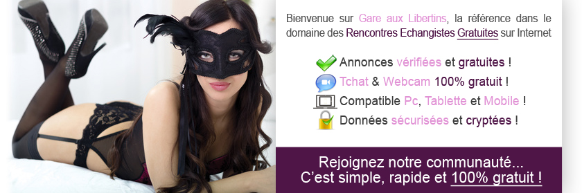 place lbertine chat gratuit libertin
